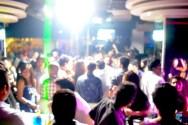 White Avenue Party
