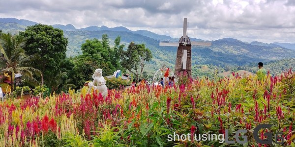 Sirao Garden Cebu