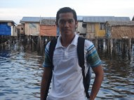 Badjao Stitls at Rio Hondo Zamboang City
