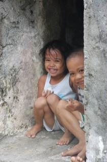 Kids in Chavayan