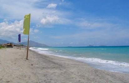 La Union Beaches