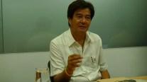 Secretary Alberto Lim