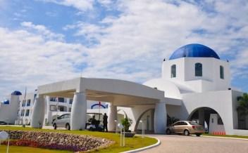 Thunderbird Resorts La Union