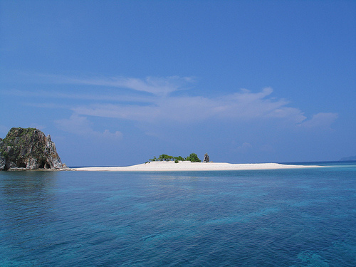Isla Walang Langaw