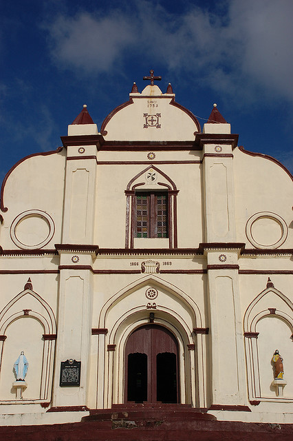 Ivana Batanes Church