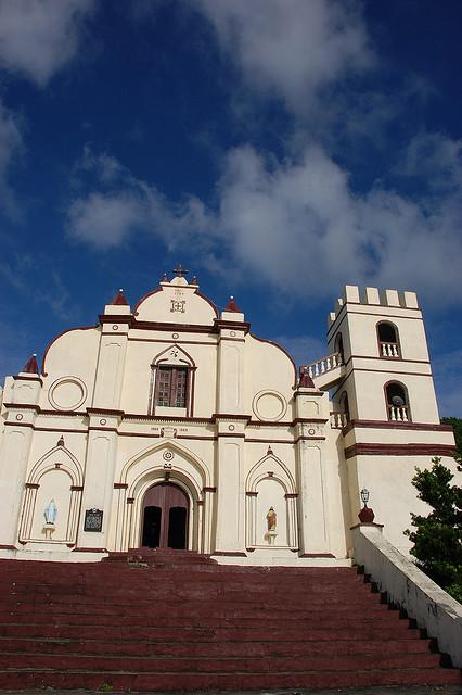 Ivana Church