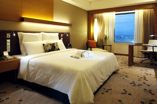 My Room @ Radisson Blu Cebu