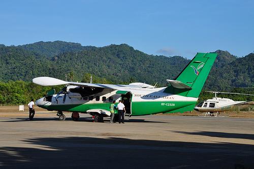 SEAIR El Nido Flights