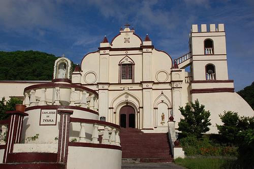 San Jose de Ivana Church