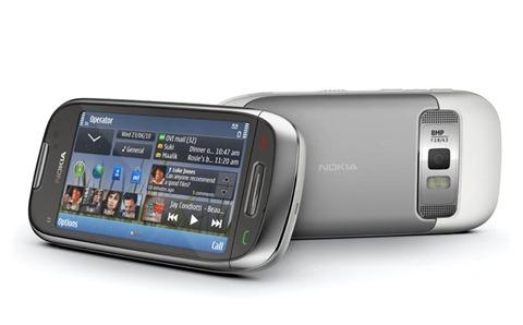 Nokia-C7-cellphone in Manila