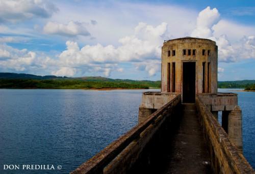 Caliraya Lake