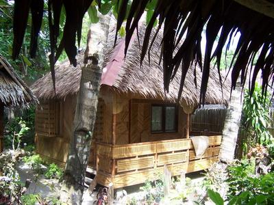 Melindas Garden Boracay