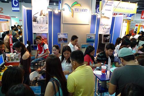 Philippine Travel Tour Expo