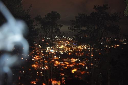 Dominican Hills