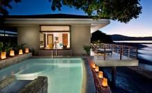 Misibis Bay Hotel in Albay