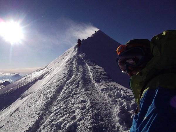 Mont Blanc Adventures