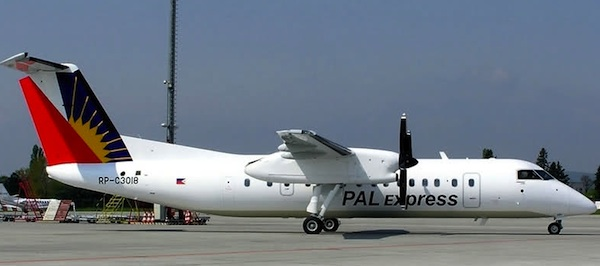 PAL Express batanes flights