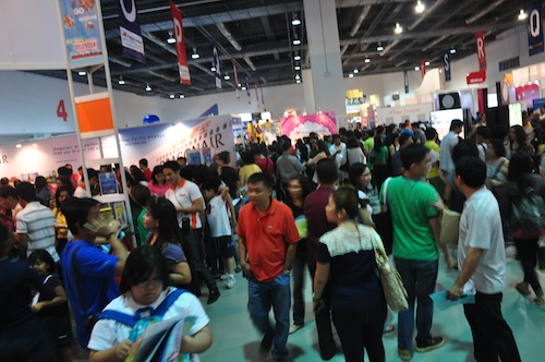 Philippine Travel and Tour Expo