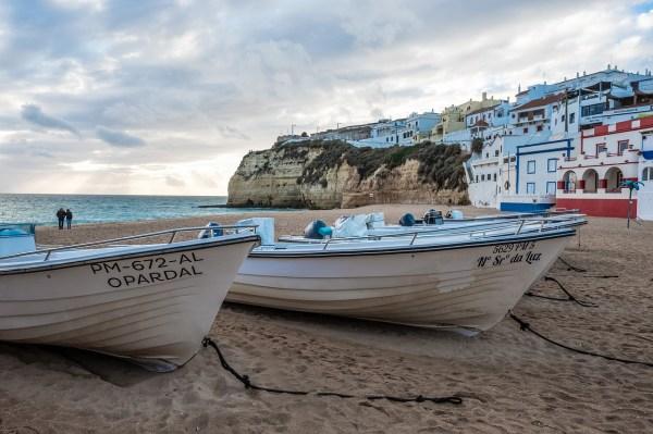 Seaside Community in Algarve