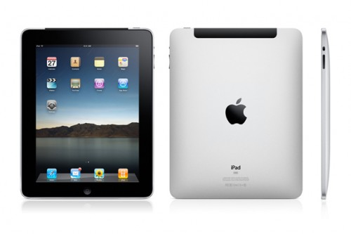 Apple iPad as a Travel Gadget