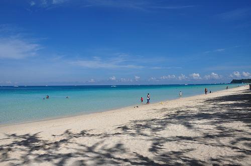Boracay - Best Beach in the World