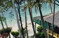 Encenada Beach Resort in Puerto Galera