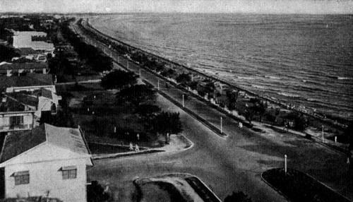 Old Dewey Boulevard