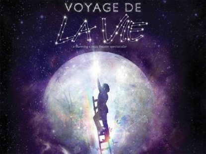 Voyage de la Vie in Resorts World Sentosa
