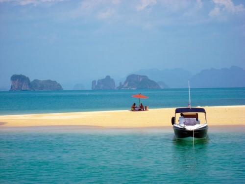 Koh Nok Phuket