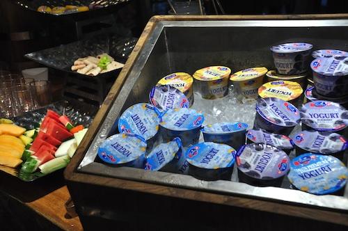 Yogurt Anyone