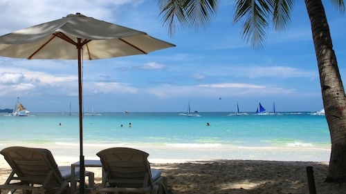 Top Boracay Hotels for Complete Boracay Vacation