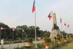 Monument of Jose Rizal