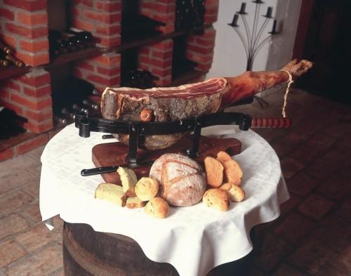 Slovenia National Cuisine