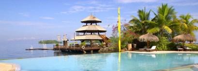 Pearl Farm in Samal Island