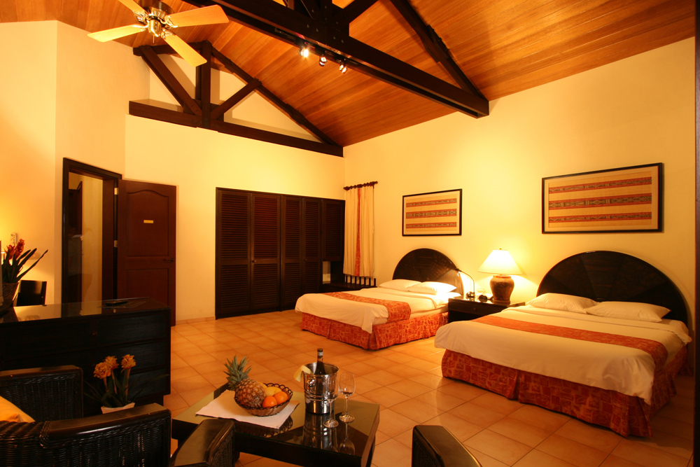 Henann Resort Villa Twin