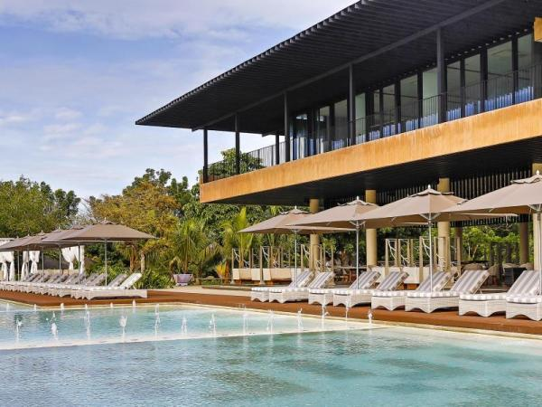 Resorts in Panglao Island