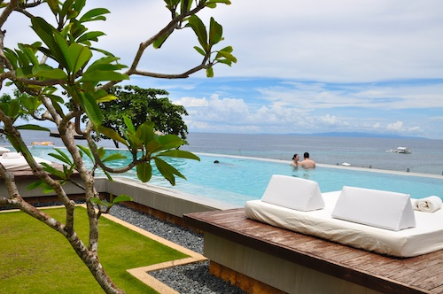 best resort in panglao island