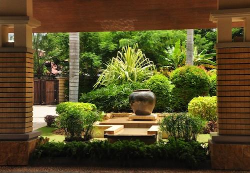 best resorts in bohol