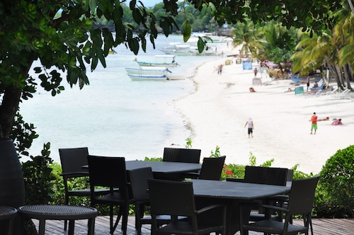 Beautiful Panglao Beach
