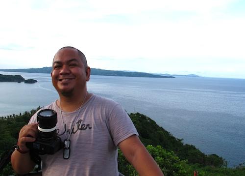travel blog boracay