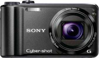 Sony CyberShot DSC-HX5V