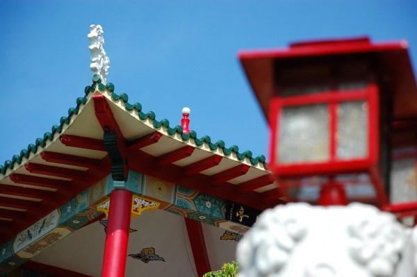 Cebu Taoist Temple