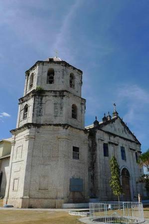 Old Spanish Church in Cebu
