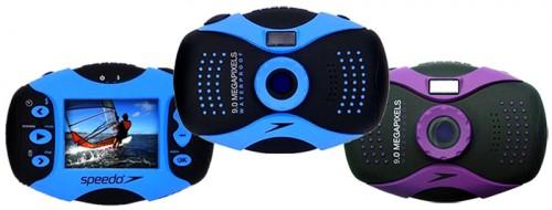 Speedo Aquashot Underwater Cameras
