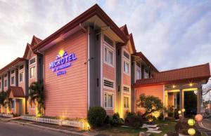 Microtel Hotel Davao