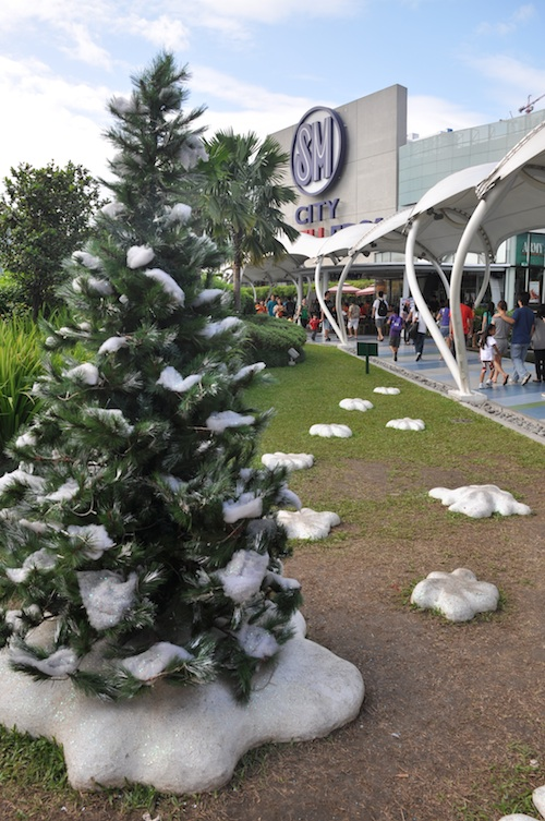 SM City North Pole