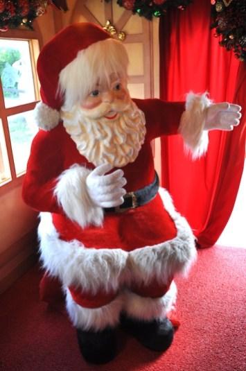 Santas Photo Booth
