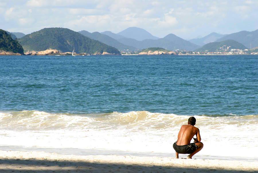 Copacobana Beach