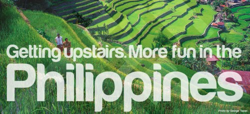 philippines tourism tagline