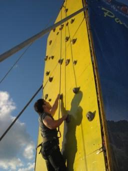 Outdoor Activities at the 2012 Hot Air Balloon Fiesta